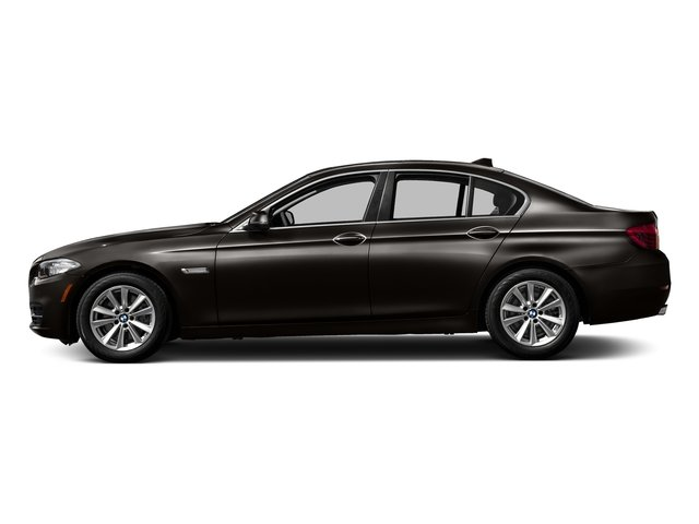 2016 BMW 5 Series 528i HEATED FRONT SEATS PARK DISTANCE CONTROL Turbocharged Rear Wheel Drive P