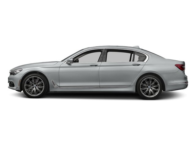 2016 BMW 7 Series 740i DISPLAY KEY M SPORT PACKAGE  -inc M door sills and M foot rest  Without Li