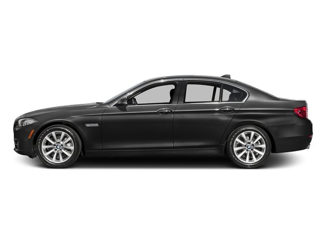 2016 BMW 5 Series 535i HEATED FRONT SEATS PARK DISTANCE CONTROL PREMIUM PACKAGE  -inc Power Tail