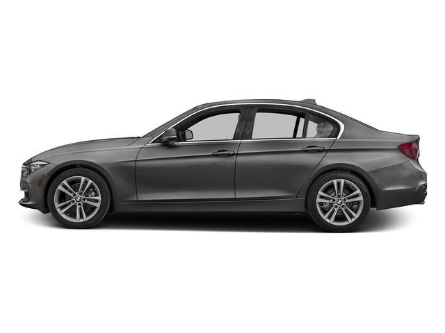2016 BMW 3 Series 328d DRIVER ASSISTANCE PACKAGE  -inc Rear View Camera  Park Distance Control EN