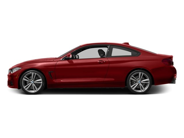 2016 BMW 4 Series 435i DRIVER ASSISTANCE PACKAGE  -inc Rear View Camera  Park Distance Control EN