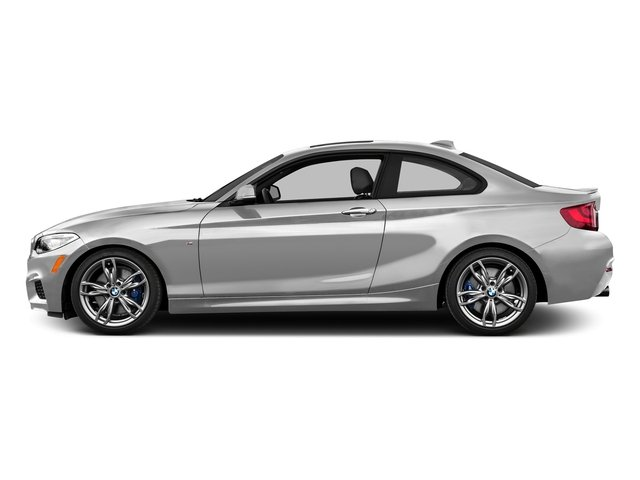 2016 BMW 2 Series M235i DRIVER ASSISTANCE PACKAGE  -inc Rear View Camera  Park Distance Control E