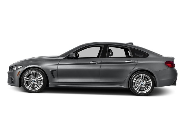 2016 BMW 4 Series 435i Luxury Gran Coupe Hatchback