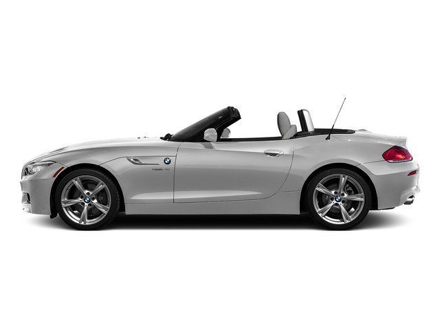 2016 BMW Z4 sDrive28i COLD WEATHER PACKAGE  -inc Heated Front Seats  Heated Steering Wheel  Retrac