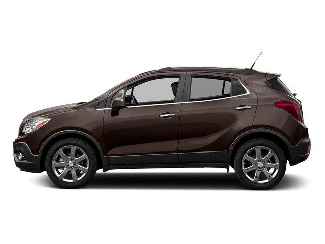2016 Buick Encore Convenience Sport Utility