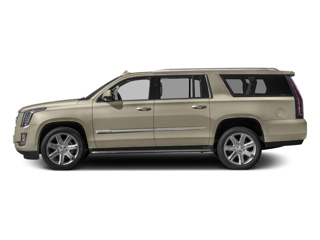 2016 Cadillac Escalade ESV Luxury Collection Sport Utility