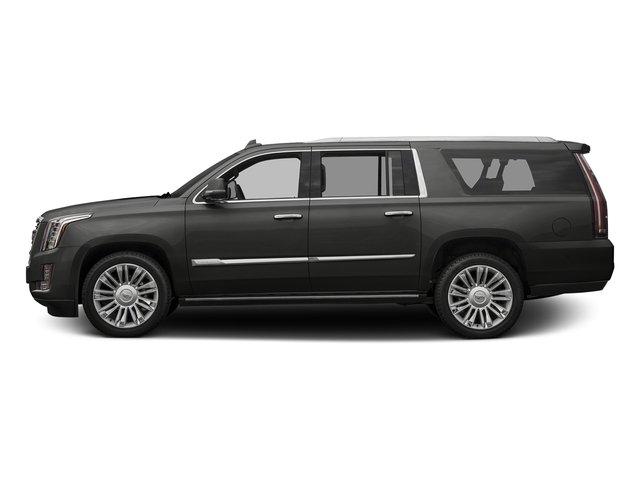 2016 Cadillac Escalade ESV Platinum Sport Utility
