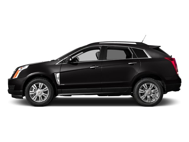 2016 Cadillac SRX Base Sport Utility
