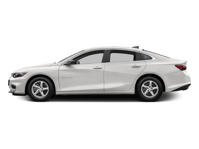 2016 Chevrolet Malibu LS 4dr Car