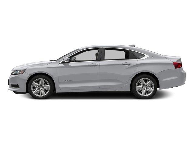 2016 Chevrolet Impala LS 4dr Car