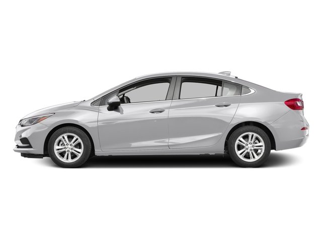 2016 Chevrolet Cruze LT 4dr Car