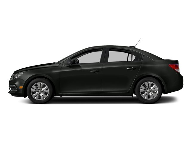 2016 Chevrolet Cruze Limited LS 4dr Car
