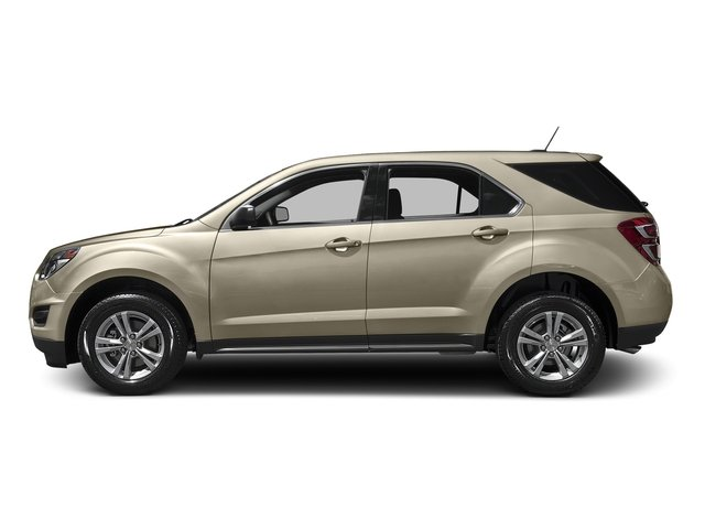 2016 Chevrolet Equinox LS Sport Utility