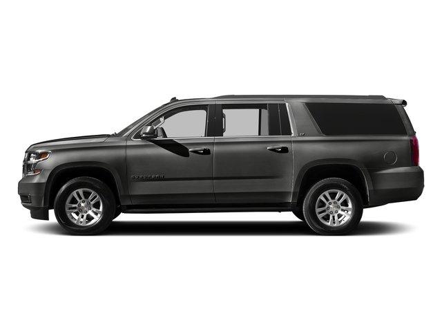 2016 Chevrolet Suburban LT Sport Utility