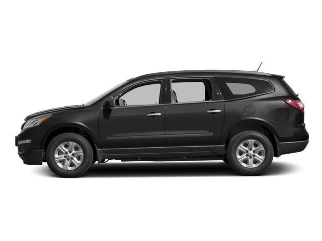 2016 Chevrolet Traverse LS Sport Utility