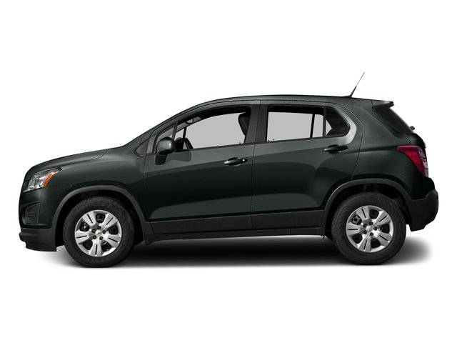 2016 Chevrolet Trax LS Sport Utility
