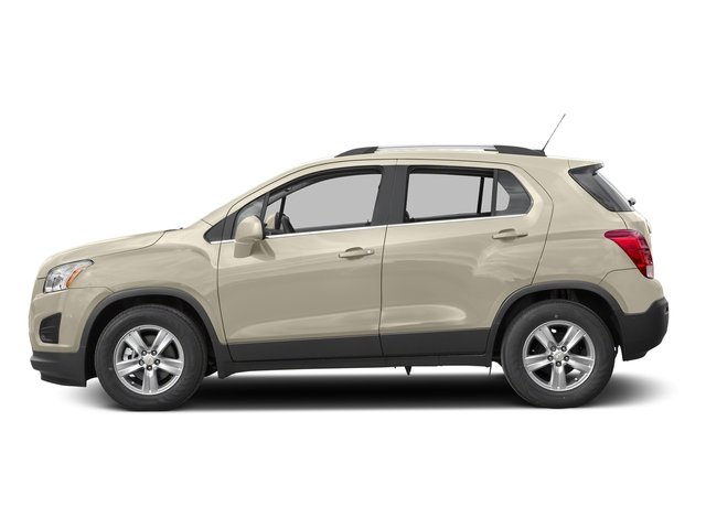 2016 Chevrolet Trax LT Sport Utility