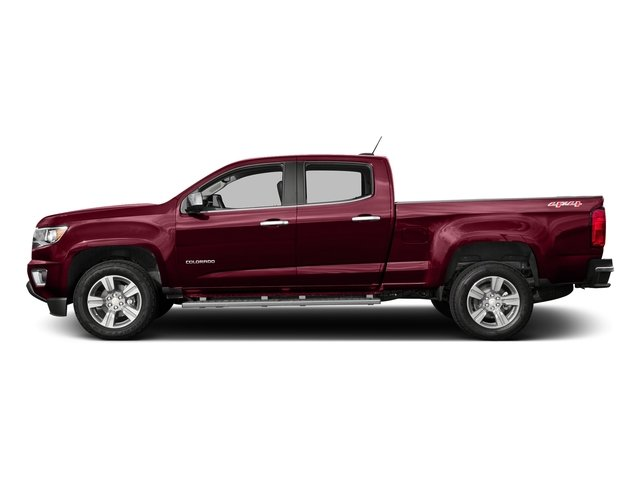 Used 2016 Chevrolet Colorado in Alamogordo, NM
