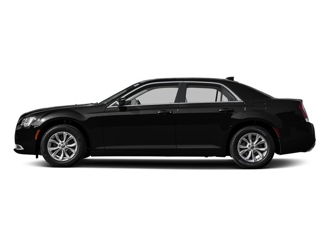 2016 Chrysler 300 Limited 4dr Car