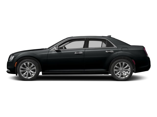 2016 Chrysler 300 300C 4dr Car