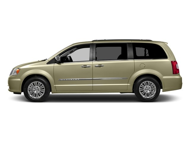 Used 2016 Chrysler Town & Country in Fayetteville, TN