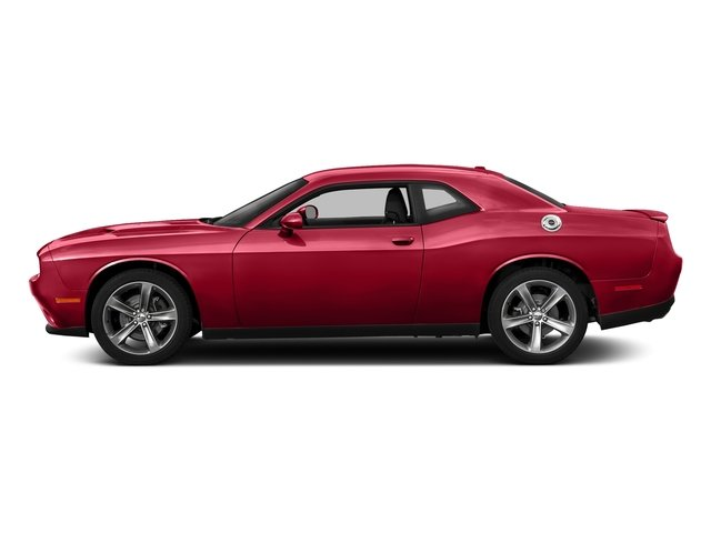 2016 Dodge Challenger SXT Plus 2dr Car