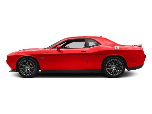 Used 2016 Dodge Challenger in Birmingham, AL