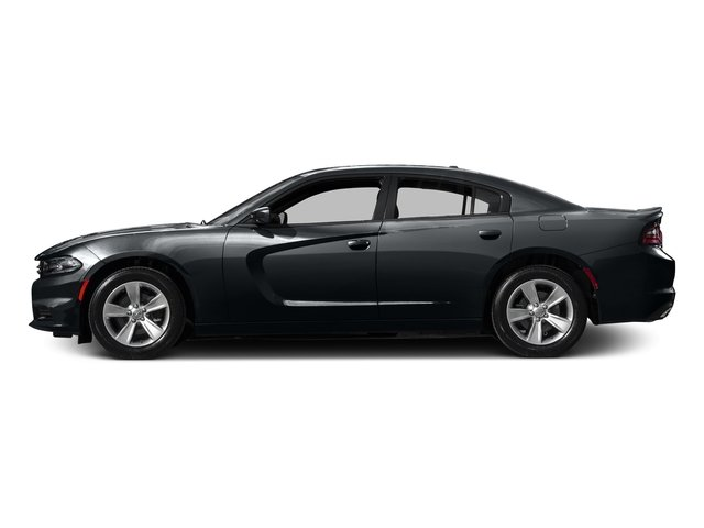 Used 2016 Dodge Charger in North Hampton, NH