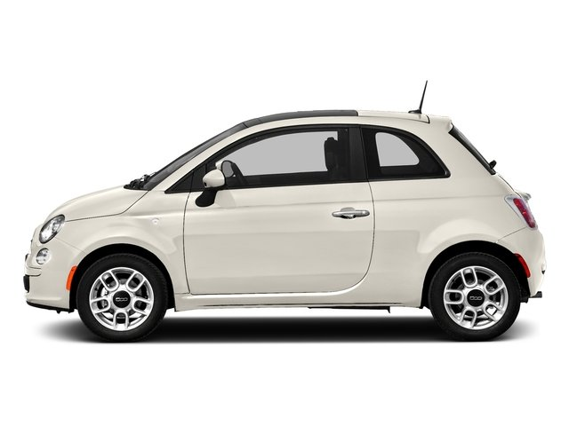 2016 FIAT 500 Retro Hatchback