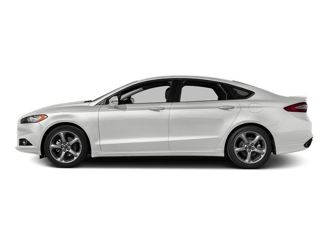 2016 Ford Fusion SE Luxury EcoBoost 4dr Car