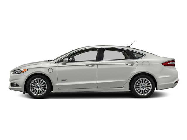 2016 Ford Fusion Energi SE Luxury 4dr Car