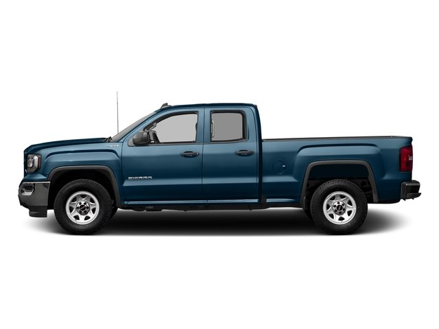 Used 2016 GMC Sierra 1500 in Gallup, NM