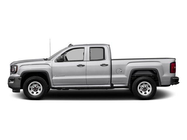 2016 GMC Sierra 1500  Extended Cab Pickup