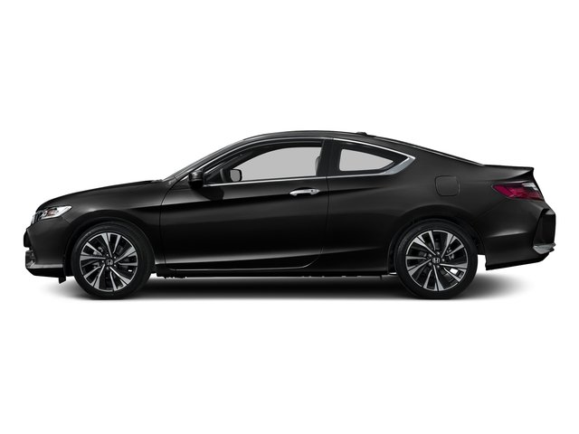 2016 Honda Accord Coupe EX-L Front Wheel Drive Power Steering ABS 4-Wheel Disc Brakes Brake Ass