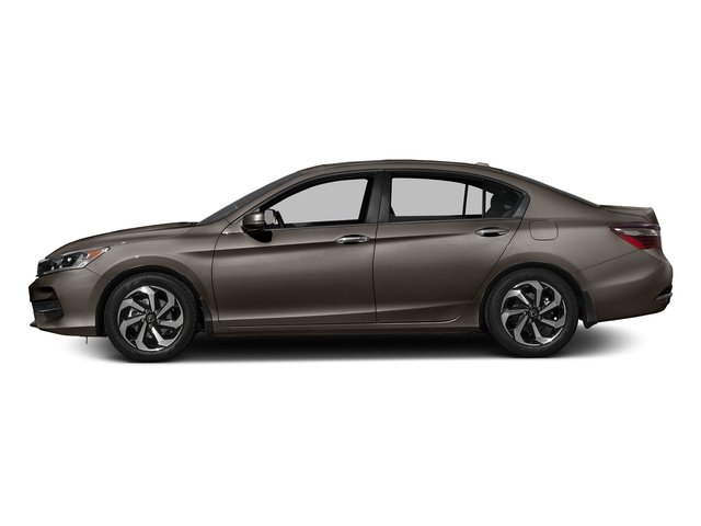 2016 Honda Accord Sedan