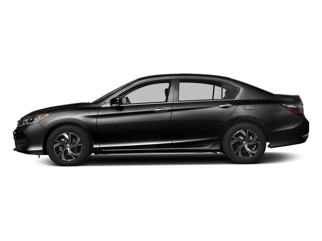 2016 Honda Accord Sedan LX 4dr Car
