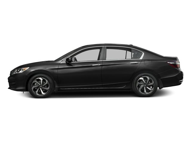 2016 Honda Accord Sedan EX-L 4dr Car