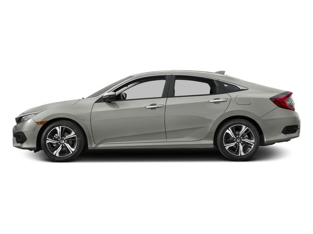 2016 Honda Civic Sedan at Tarrytown Honda