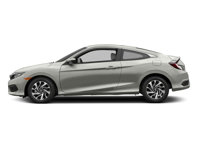 2016 Honda Civic Coupe at Tarrytown Honda