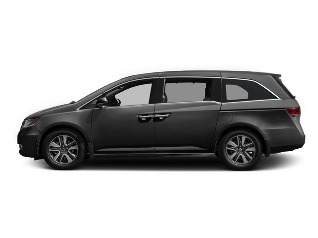 2016 Honda Odyssey Touring Elite Front Wheel Drive Power Steering ABS 4-Wheel Disc Brakes Brake