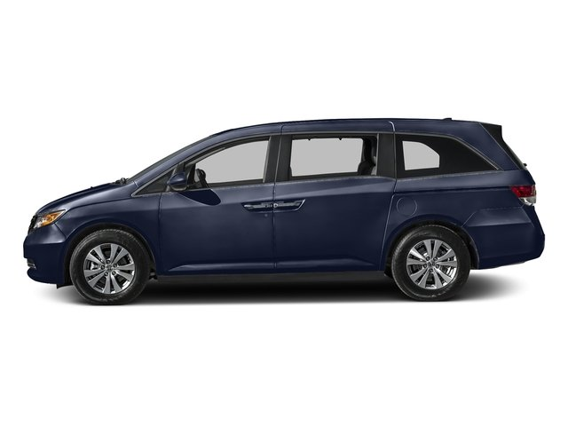 2016 Honda Odyssey at South Hills Honda