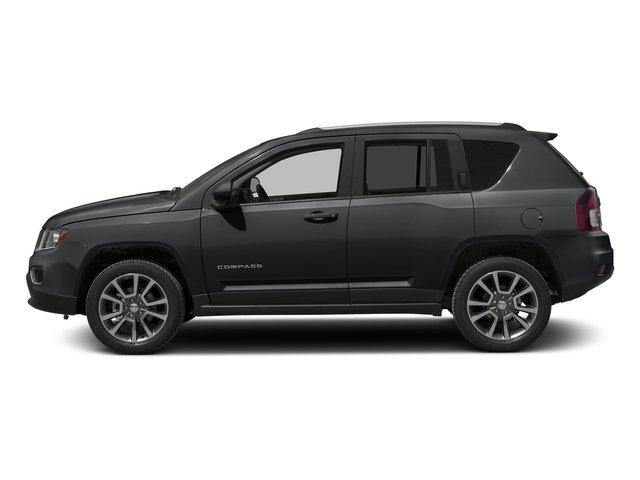 2016 Jeep Compass Latitude Sport Utility