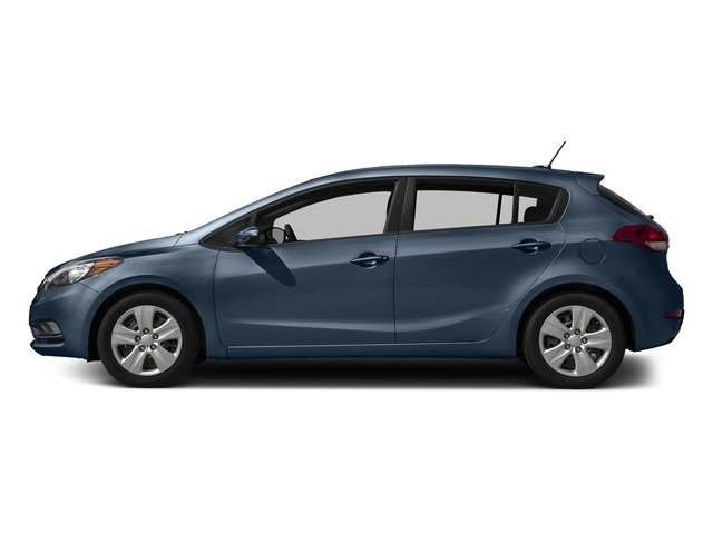 Used 2016 KIA Forte 5-Door in Fort Walton Beach, FL