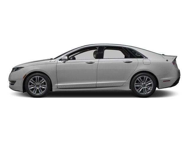 2016 Lincoln MKZ Reserve 4dr Car