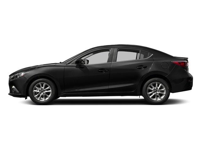2016 Mazda Mazda3 i Touring 4dr Car