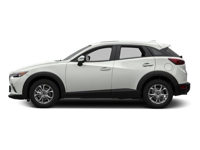 2016 Mazda CX-3 125554 0