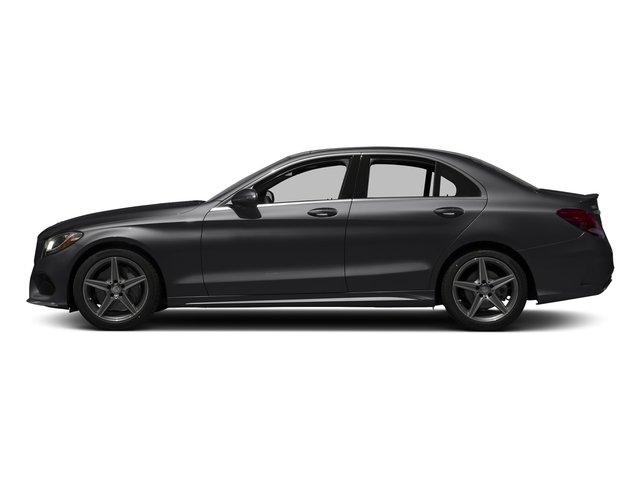 2016 Mercedes C-Class C300 Sport Sedan Turbocharged Rear Wheel Drive Power Steering ABS 4-Wheel