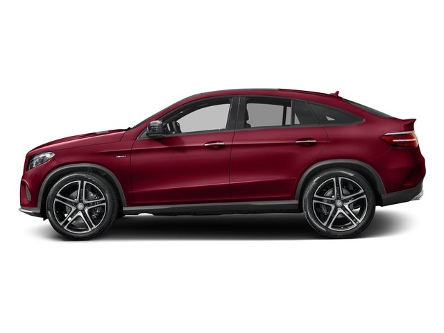 2016 Mercedes GLE GLE450 AMG 4MATIC Coupe Turbocharged All Wheel Drive Air Suspension Active Sus