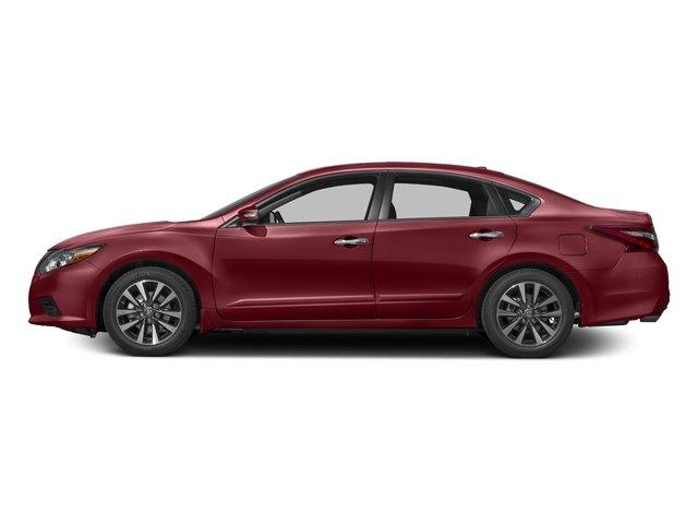 2016 Nissan Altima 2.5 SL 4dr Sdn I4 2.5 SL Regular Unleaded I-4 2.5 L/152