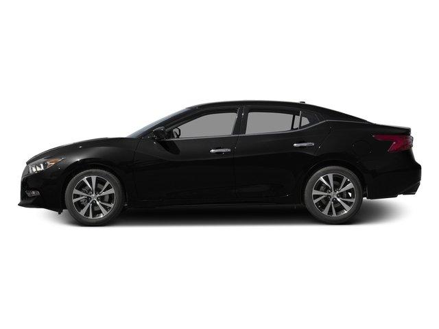 2016 Nissan Maxima 3.5 S 4dr Car